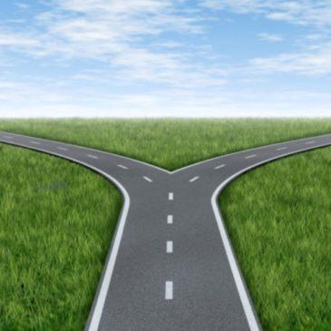 Jest wiele dróg…