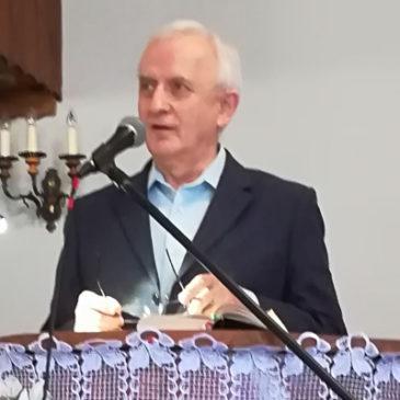 Historia Rut- Tadeusz Nowak