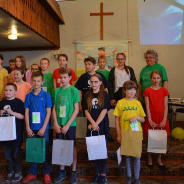 Konkurs Biblijny Żywiec 2018